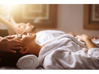 Mehr Als Eine Massage